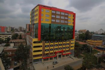 1025sqft Office Space, Museum Hill, Along Ngara Road, Ngara, Nairobi, Office Space for Sale