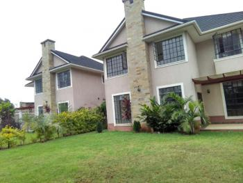 4 Bedroom Townhouse, Kirawa Rd, Kitisuru, Nairobi, Townhouse for Sale