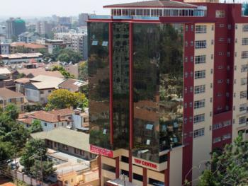 1205sqft Office Space, Along Mkapa Road, Parklands, Nairobi, Office Space for Sale