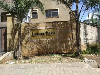 Lenox Spacious Apartment 4 Bedroom Apartmnt, Kilimani, Nairobi, Flat for Sale