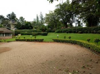 1 Acre Plot, Muthaiga, Nairobi, Land for Rent