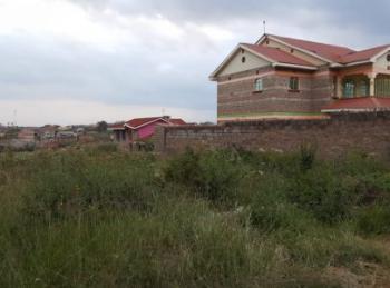 1/8 Acre Plot, Thika, Kiambu, Land for Sale