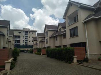 a 5 Bedrooms Townhouse, Lavington, Nairobi, Townhouse for Rent