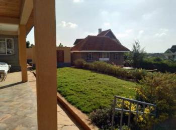 a 2 Bedrooms Guest Wing, Ridgeways, Muthaiga, Nairobi, House for Rent