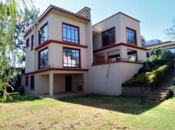 a 5 Bedrooms Townhouse, Kikuyu, Kiambu, Townhouse for Rent