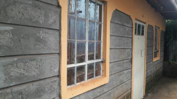 Bed Sitter, Gacharage Junction, Ruiru, Kiambu, House for Rent