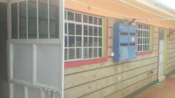 Bed Sitter, Kigwaru-inn Stage, Kigwaru-inn Stage, Ruaka-banana Rd, Ruiru, Kiambu, House for Rent