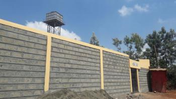 Single Room, Ruaka, Gacharage, Ndenderu, Kiambu, Self Contained (single Rooms) for Rent