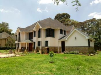 a 4 Bedrooms Townhouse, Karen, Nairobi, Townhouse for Rent