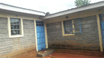 Double Room, Chrisco Church Arear Ndederu, Ndenderu, Kiambu, Apartment for Rent