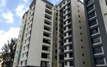 3 Bed Apartment with a Swimming Pool, Kilimani, Nairobi, Apartment for Sale