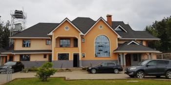 a 10 Bedrooms House, Karen, Nairobi, House Short Let