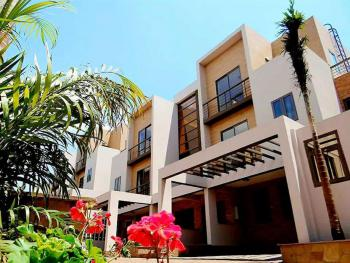 Stunning Contemporary 4-bedroom Townhouse, Kileleshwa, Nairobi, Townhouse for Sale