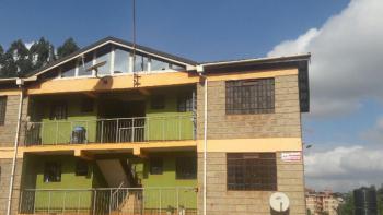 Apartment, Ruaka, Ruiru, Kiambu, Flat for Rent