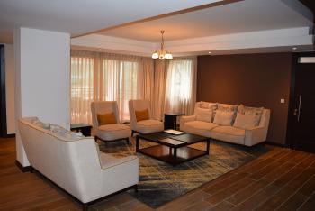 Lavish 4 Bedroom Penthouse, Kilimani, Nairobi, Apartment for Rent
