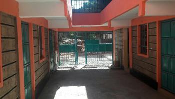 Single Room, Ndenderu, Kiambu, Apartment for Rent