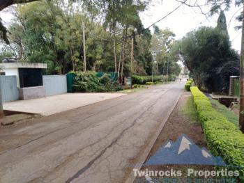 Magnificent Maisonette, Kaputei Road, Kileleshwa, Nairobi, Detached Duplex for Rent