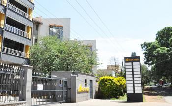 Rhapta Heights Office, Rhapta Road, Malewa West, Nakuru, Office Space for Rent