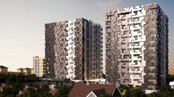 3 Bedroom Apartments, Kirichwa, Chinga, Nyeri, Flat for Sale