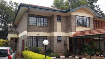 4 Bedroom Corner Townhouse, Lavington, Nairobi, Townhouse for Rent