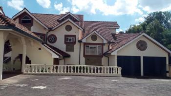 6 Bedroom Townhouse, Thika, Kiambu, Townhouse for Rent