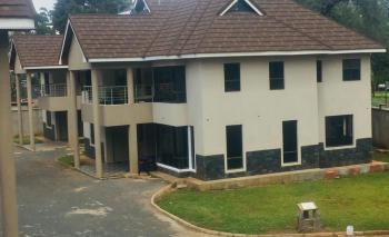 5 Bedroom All Ensuite Townhouse, Lavington, Nairobi, Townhouse for Rent