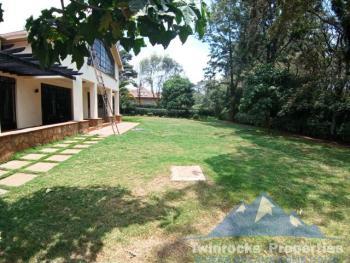 The Bungalow, Karen, Nairobi, Detached Bungalow for Rent