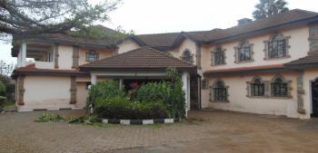 8 Bedroom Ambassadorial Townhouse, Lavington, Nairobi, Townhouse for Rent