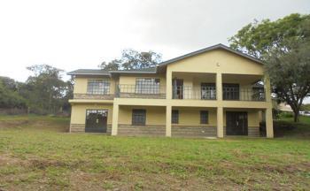 4 Bedroom House, Tigithi Estate, Naro Moru, Tigithi, Laikipia, Detached Duplex for Sale
