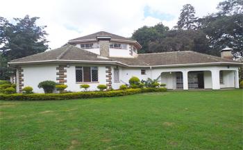 Paradise Valley, Kyuna, Kabete, Kiambu, Detached Duplex for Rent