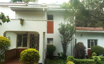 Kitisuru Springs, Off Ngecha Road, Kitisuru, Nairobi, Detached Duplex for Rent