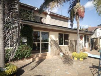 Green Trails Townhouse, Kabarsian Avenue, Lavington, Nairobi, Townhouse for Rent