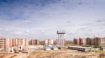Encasa 1 Bedroom Apartment, Mombasa Road, Syokimau/mulolongo, Machakos, Apartment for Sale