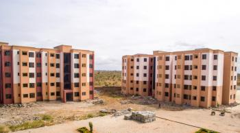 Encasa 2 Bedroom Apartment, Mombasa Road, Syokimau/mulolongo, Machakos, Apartment for Sale