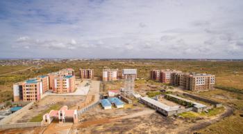 Encasa 3 Bedroom Ensuite Aparment, Mombasa Road, Syokimau/mulolongo, Machakos, Apartment for Sale