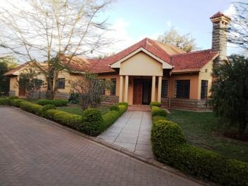 Haven of Tranquility, Karen, Nairobi, Detached Bungalow for Rent