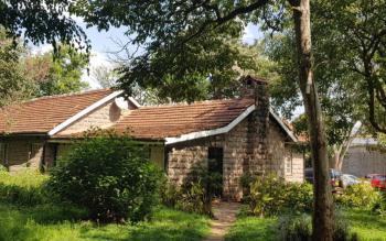 3 Bedroom House, Lavington, Nairobi, Detached Bungalow for Rent
