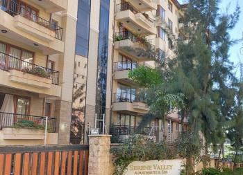 Serene Valley Apartments & Spa, Upper Hill, Kiambere Road, Kiambere, Embu, Flat for Rent