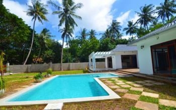 Three Bedroom Villa, Mtwapa, Kilifi, Detached Bungalow for Sale