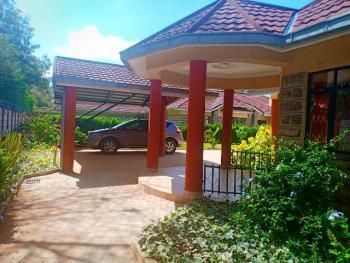 Zoned for Comfort, Karen, Nairobi, Detached Bungalow for Rent