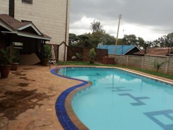 Bay Hill Unit B7: 4 Bedrooms Apartment, Upper Hill Mawensi Road, Nairobi South, Nairobi, Flat for Rent