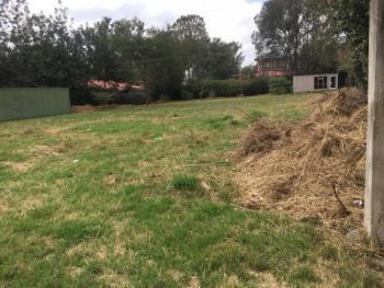 Half an Acre Plot, Bogani Road, Karen, Nairobi, Land for Rent