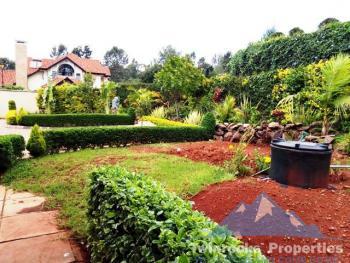 Contemporary Townhouse, Karen, Nairobi, Townhouse for Rent