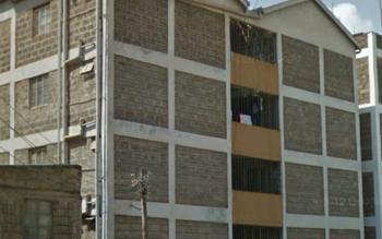 1 Bedroom Apartment, Zimmerman, Nairobi, Mini Flat for Sale