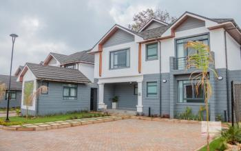 Five Star Paradise, Runda, Westlands, Nairobi, Detached Duplex for Sale