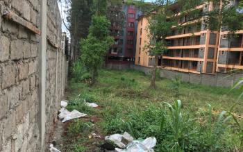 1/4 Acre Plot in Thindigua, Thindigua, Ndenderu, Kiambu, Land for Sale