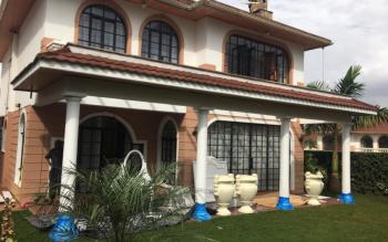4 Bedroom Villa, Ruiru, Kiambu, Detached Duplex for Sale