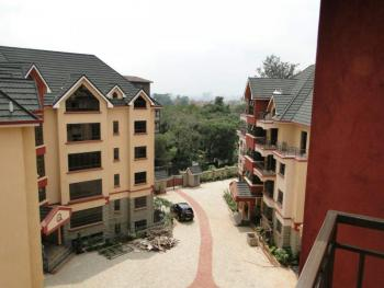 Lamuria Gardens: Unfurnished 1 Bedrooms Apartment, Denis Pritt Road, Kilimani, Nairobi, Apartment for Rent