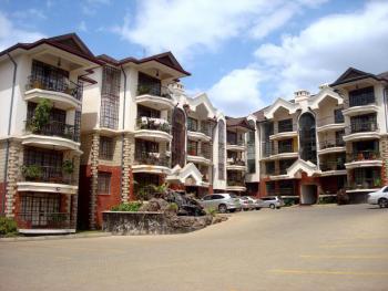 Oyster Paradise: 3 Bedrooms Apartment, Riverside, Riverside Drive, Kahawa West, Nairobi, Apartment for Rent
