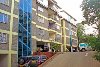 Duplex Apartments: 2 Bedrooms Apartments, Sports Road, Kahawa West, Nairobi, Apartment for Rent